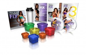 Autumn Calabrese's 21 Day Fix / 21 Day Fix Extreme programs.