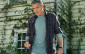 George Clooney as Frank Walker in Disney's Tomorrowland. (Walt Disney Pictures)