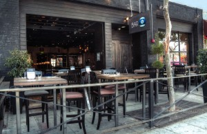 Bar10 in West Hollywood (Courtesy Photo)