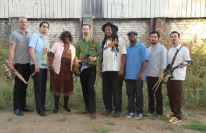 Breakestra kick off the Summer of Soul series at the Hammer Museum July 9.