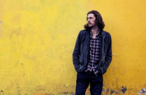 Hozier brings his deep yet soothing vocals to Los Angeles this October.