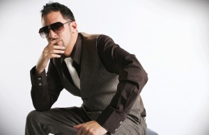 Songs from Jon B., Al B. Sure! and Ginuwine are sure to take you back in time.