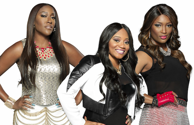 "Get ready to sing along with SWV to hits like ""I'm So Into You"" and ""Weak."""