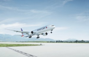 American Airlines flights from Los Angeles to Sydney are going to be on the Boeing 777-300ER. (American Airlines)
