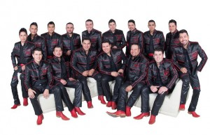 Banda MS showed Los Angeles why they're the most popular banda music act.