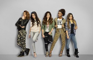 "The ladies of Fifth Harmony just released ""Worth It"" in Spanish."