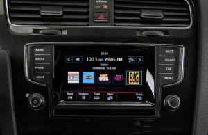 Over 30 stations in Los Angeles are using HD Radio technology to offer 59 programs.