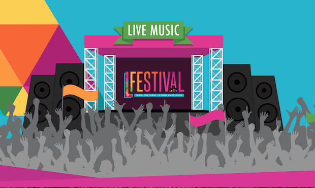 L Festival is scheduled to take place in October in the greater L.A. area.