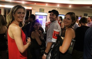 Filmmakers and lovers fill AMC Burbank during the annual Burbank Film Festival.