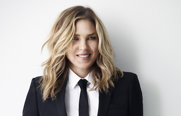 Diana Krall enthralled the Hollywood Bowl with her amazing piano playing.