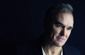 See Morrissey, one of the last true entertainers, perform on Sunday, Aug. 23 at FYF Fest. (Michael Muller)