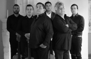 Music fans from all races, ages and socioeconomic backgrounds are going to gather Sept. 5 for the Gipsy Kings.
