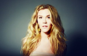 British singer-songwriter Joss Stone releases her seventh album, Water For Your Soul.