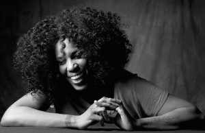 Macy Gray delivered recognizable hits, as well as new tracks from her latest album, The Way, at Smooth Summer Jazz.
