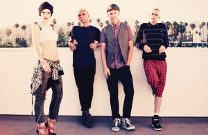No Doubt kick off the three days of Kaaboo on Friday, Sept. 18. (Billy Kidd)