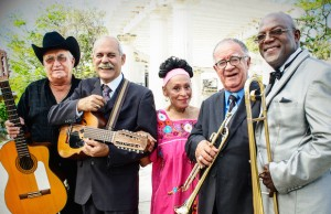 Orquesta Buena Vista Social Club really went all out for their Aug. 19 show at the Hollywood Bowl.
