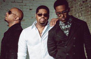 Mark your calendars for Boyz II Men's Sept. 9 show at the Saban Theatre.