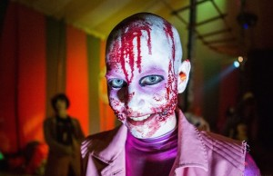 See what's new at this year's Los Angeles Haunted Hayride. (Christopher Brielmaier/rogueshollow.com)