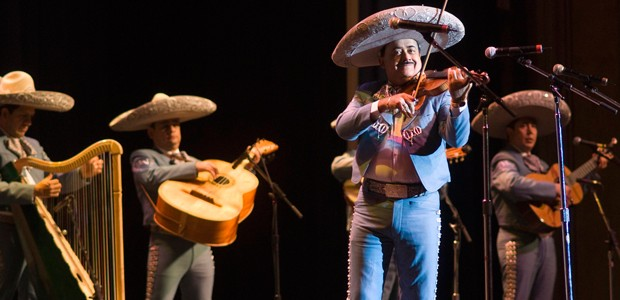 Win tickets to see Mariachi Vargas de Tecalitlán at the Valley Performing Arts Center.