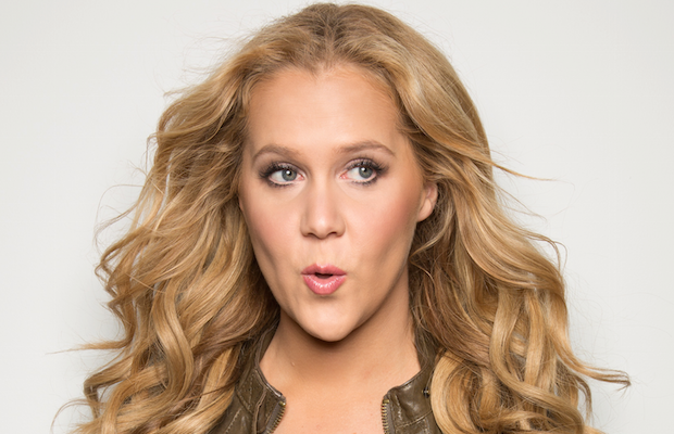 Cap off your weekend at Funny or Die's Oddball Comedy and Curiosity Festival with Amy Schumer and many other comedians.