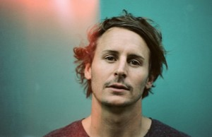 British singer-songwriter Ben Howard delivered a solid set at the Greek last night. (Roddy Bow)
