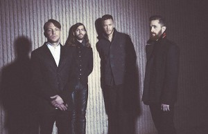 Imagine Dragons have several songs to motivate you in their arsenal.