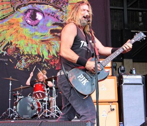 Corrosion of Conformity (Evan Solano/LOL-LA)