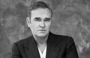 Ring in 2016 with Morrissey at the Galen Center at USC.