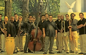 Arturo O'Farrill and the Afro Latin Jazz Orchestra perform Nov. 7 at UCLA.