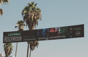 Get your fill of music, art and culture at Only in Hollywood Music + Arts Fest Nov. 5-8.