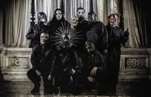 Slipknot, the force behind Knotfest, which happens Oct. 24 and 25 in San Bernardino