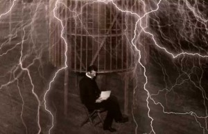 Nikola Tesla's quest to build Wardenclyffe is documented in Tower to the People.