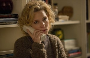 Cate Blanchett as Mary Mapes in Truth (Lisa Tomasetti/Sony Pictures Classics)