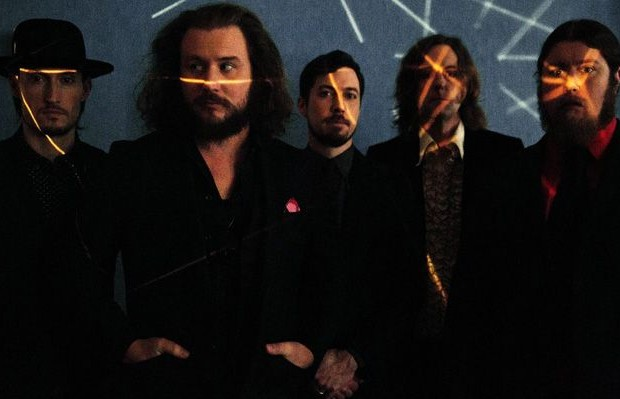 Win tickets to see My Morning Jacket at the Shrine Auditorium.