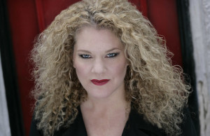 Michelle DeYoung returns to the Cal State Northridge stage at VPAC Nov. 12. (Kristin Hoebermann)