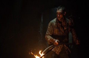 Joseph Mawle as Adam Hitchens in The Hallow