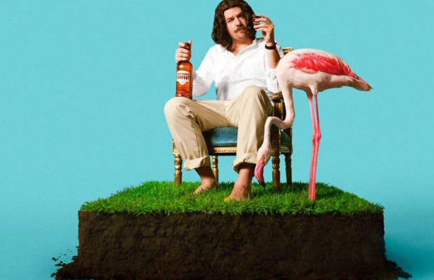 Legendary spirits brand Southern Comfort partners with comedic actor Danny McBride to unleash a new experience on the world: SHOTTASoCo. (Courtesy Photo)