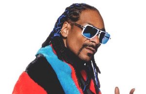 Don't miss Snoop Dogg at Calabash 2016 at Staples Center this Sunday.