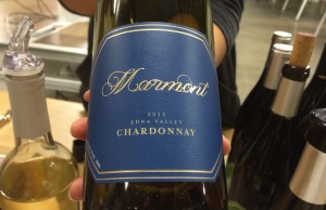 A chardonnay available from Club W (David Tobin/LOL-LA)