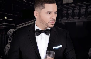 Spend your Saturday night with Larry Hernandez at Microsoft Theater.