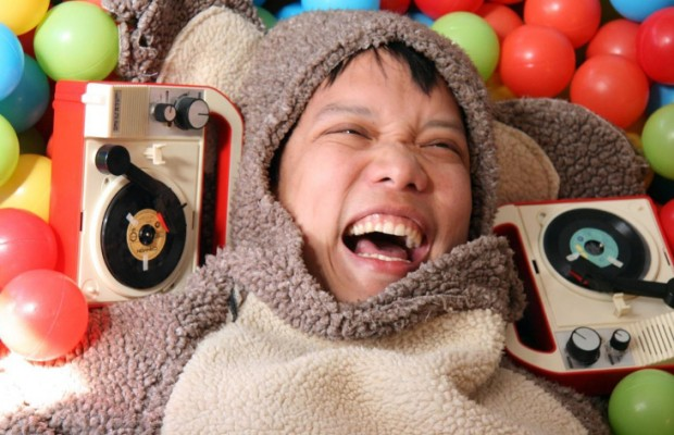 Win tickets to see Kid Koala at Royce Hall.