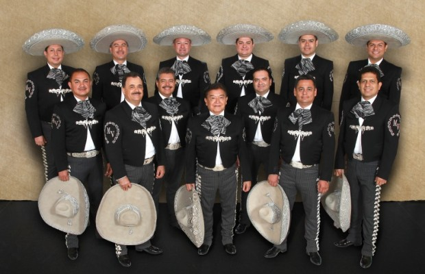 Win tickets to see Mariachi Vargas De Tecalitlan at the City National Grove of Anaheim.