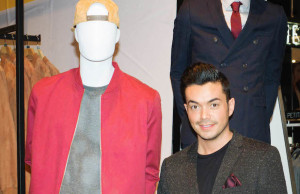 """Access Hollywood"" style specialist Anthony Ramos offers advice on keeping a Hollywood-caliber closet."