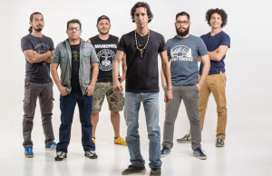La Cuneta Son Machin's Mondongo is nominated for the Best Latin Rock, Urban or Alternative Album Grammy.