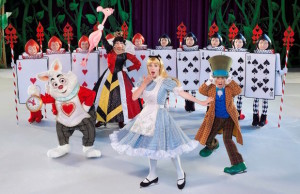Relive the stories that feature some of your favorite Disney characters in Disney on Ice's Treasure Trove.