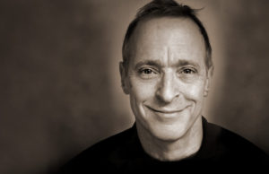 Per usual, David Sedaris was unconventional and entertaining at Royce Hall May 3.