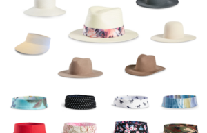 Style options are endless when shopping for accessories at Fancy Fedora.