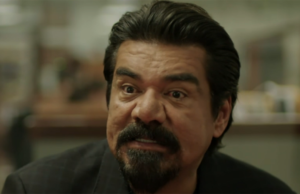 "George Lopez stars in ""Lopez"" on TV Land."