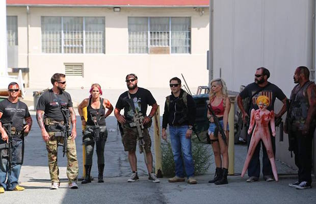 The Undead Craze Isn T Quite Dead As Proved With Range 15