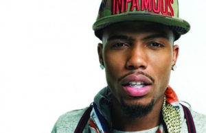 B.o.B headlines the Queen Mary's first-ever WET Carnival Sept. 3.